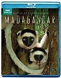 echange, troc  - Madagascar: Land Where Evolution Ran Wild [Blu-ray] [Import anglais]