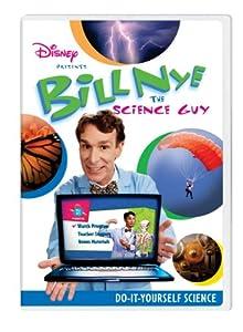 Bill Nye the Science Guy: Do-It-Yourself Science [DVD] [1996] [Region 1] [US Import] [NTSC]
