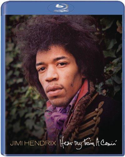 Jimi Hendrix – Hear My Train A Comin' (2013) Blu-ray 1080i AVC DTS-HD 5.1