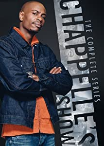 Chappelle's Show: The Complete Series by Comedy Central