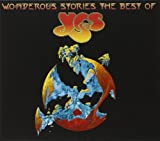 Wonderous Stories - The Best Of Yes