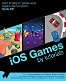 IOS Games by Tutorials