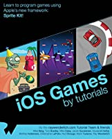 iOS Games by Tutorials, 2nd Edition Front Cover