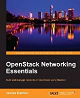 OpenStack Networking Essentials Front Cover