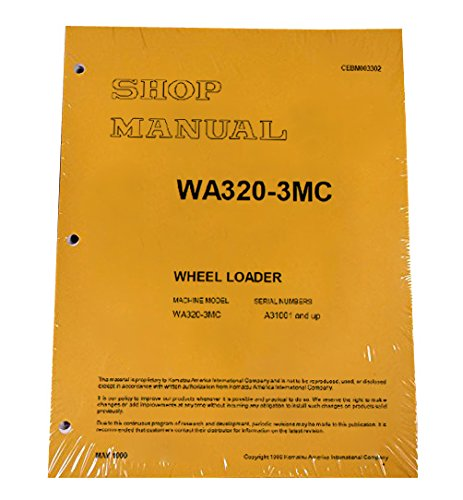 komatsu-wa180-3mc-wheel-loader-workshop-repair-service-manual-part-number-cebm005002
