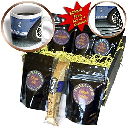 Gifts For Car Lovers Car Coffee Gift Baskets
