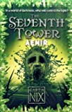 Aenir (The Seventh Tower)