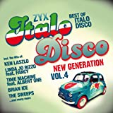 ZYX Italo Disco New Generation Vol. 4