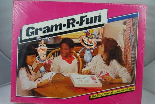 Gram-R-Fun