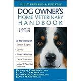 Dog Owner's Home Veterinary Handbook ~ Debra  M. Eldredge