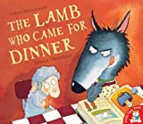 Steve Smallman The Lamb Who Came for Dinner