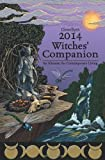 img - for Llewellyn's 2014 Witches' Companion book / textbook / text book