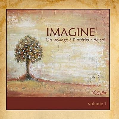 Imagine - Un voyage à l'intérieur de soi, Vol. 1.