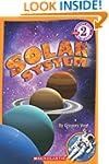 Scholastic Reader: Solar System: Level 2