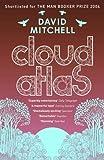 Cloud Atlas by Mitchell, David 1st (first) Edition (2004) David Mitchell