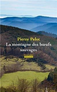 La montagne des boeufs sauvages, Pelot, Pierre