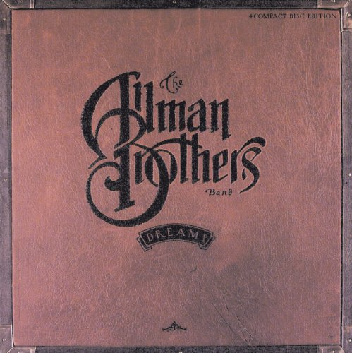 Dreams [4 CD Box Set] (Allman Brothers Box Set compare prices)