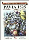 Mario Díaz Gavier Pavía, 1525 : la tumba de la nobleza francesa