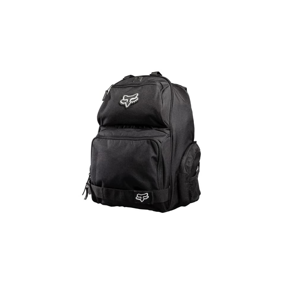 Fox Racing Cyborg Backpack   Medium/Blue