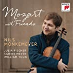 M�nkemeyer: Mozart With Friends