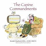The Canine Commandments