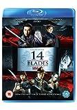 echange, troc 14 Blades [Blu-ray] [Import anglais]