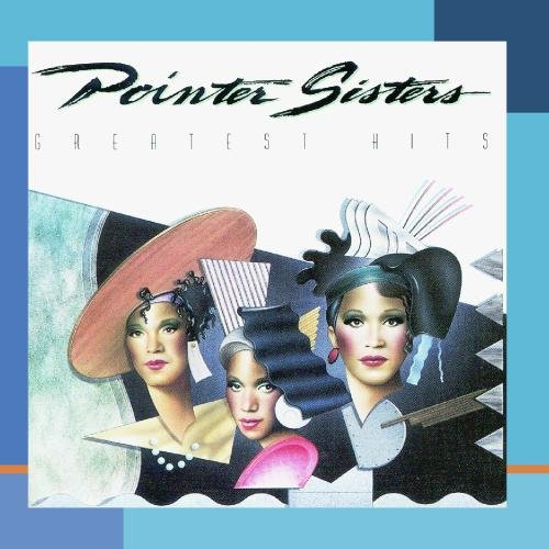 The Pointer Sisters - Jump The Best of The Pointer Sisters - Zortam Music