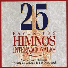 25 Favoritos Himnos Internacionales