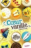 vignette de 'Les filles au chocolat n° 5<br /> Coeur vanille (Cathy Cassidy)'