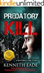 Legal Thriller: Predatory Kill, a Cou...