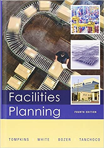 Facilities Planning written by James A. Tompkins