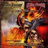 Laaz Rockit Taste Of Rebellion & Live Untold
