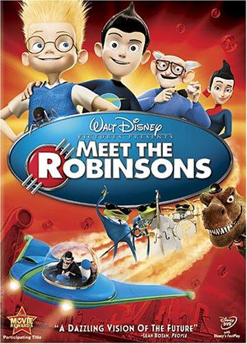 Meet the Robinsons / В гости к Робинсонам (2007)