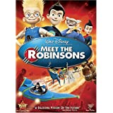 Meet the Robinsons ~ Daniel Hansen