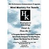 Mind Mastery For Tennis (DVD & CD) ~ Ernest Solivan