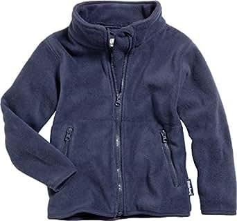 Playshoes - 420011 - Polaire - Mixte Enfant, Bleu - Blau (11 marine ), 92
