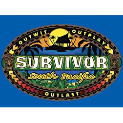 Survivor, Season 23 (South Pacific)