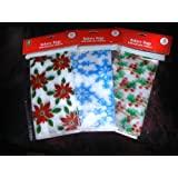 Holiday Bakery Bags - NEW! ~ Christmas House