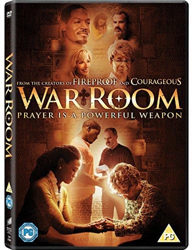 war-room-dvd