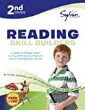 Second Grade Reading Skill Builders (Sylvan Workbooks) (Language Arts Workbooks)