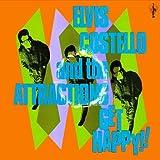echange, troc Costello Elvis & The Attractions - Get Happy