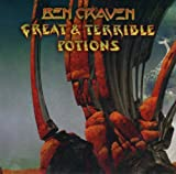 Great & Terrible Potions by Craven, Ben [Music CD]