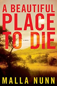 "Cover of ""A Beautiful Place to Die: A Nov..."