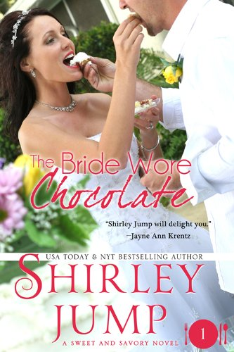 Kindle Daily Deals For Wednesday, Feb. 13 – 4 Bestselling Titles, Each $1.99 or Less! plus Shirley Jump's The Bride Wore Chocolate (Sweet and Savory Romances)