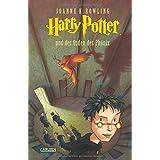 """Harry Potter und der Orden des Ph�nix (Band 5)von """"Joanne K. Rowling"""""""
