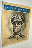 img - for The New York Times Magazine, August 26, 1945 - General MacArthur Cover Portrait book / textbook / text book