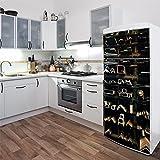 Domo D0135AJV5 Full Metal Appliance Stickers