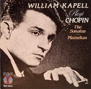 Chopin:10 Mazurkas