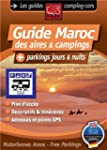 Guide Maroc des aires & campings