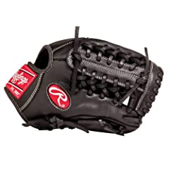 Buy Rawlings GG Gamer Series 11.5-inch Glove with Modified Trapeze Web by Rawlings